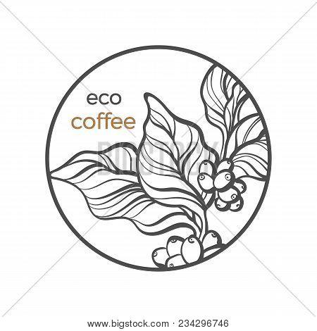 Vector Symbol Coffee Vector Photo Free Trial Bigstock