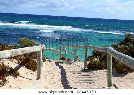 Rottnest Island in Australien