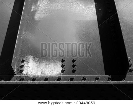 Bolted Steel
