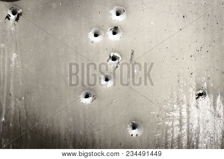 shooting, shooting on the street, ground, guns, shooting, shells on the ground, bullets on the table, shot, shots on target, target, bullet, grapeshot gunpowder smoke loud noise poster
