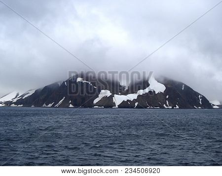 Bering Island (the Bering Sea, Commander Islands)