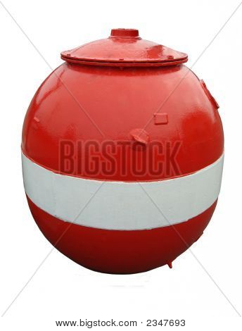 Red Mine (The Biggest Money Collecting Box)