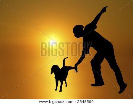 Dog Dance 1