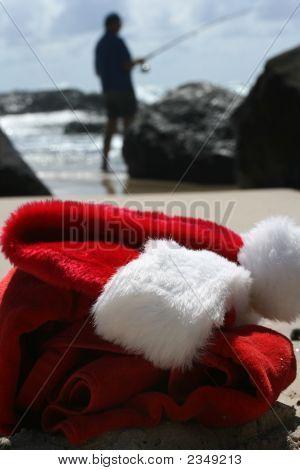 Santas' Day Off