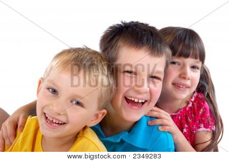 Pretty Children