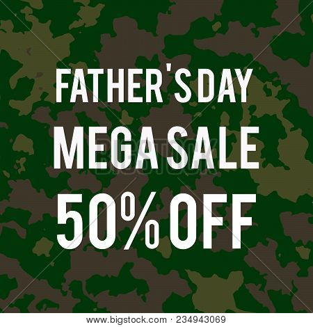 Fathers Day Sale Military