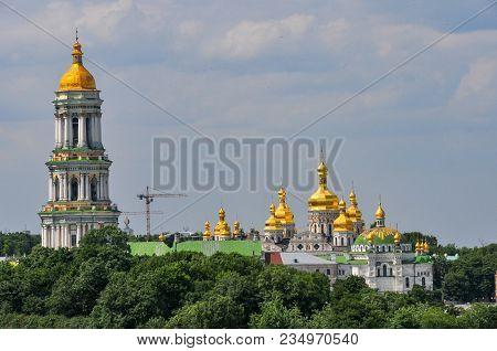 Kiev Cave Monastery