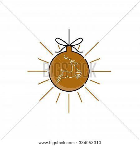 Christmas. Christmas Balls. Christmas Balls Vector. Christmas Balls Icon. Christmas Balls Background. Christmas Balls Vector illustrations. Christmas Balls logo. Gift Box illustrations. Christmas Balls for party, present, Christmas. Christmas Balls vector