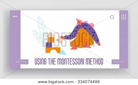 Preschool Learning Vector Photo Free Trial Bigstock