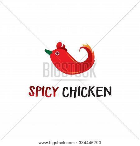 Crazy Spicy Chicken Logo, Create A Logo For New Restaurant That Serves Spicy Fried Chicken