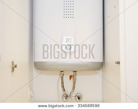 Condensing Boiler, Combi Boiler For House Heating. Gas Boiler And Boiler Supplies