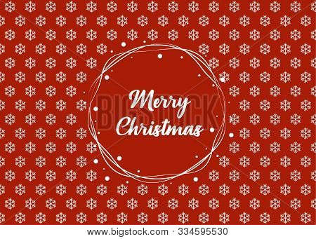 Podcast, Christmas Greeting Card, Merry Christmas, Christmas Card. Decorative Christmas Background,