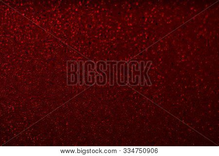 Glitter Texture Abstract Splendor Color Decoration Background