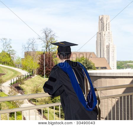 Graduate Of Upitt In Pittsburgh