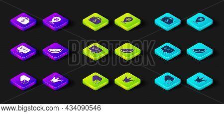 Set Game Dice, Joker Playing Card, Slot Machine With Jackpot, Casino Slot Watermelon, Clover And Bri