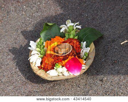 Flower Arangment