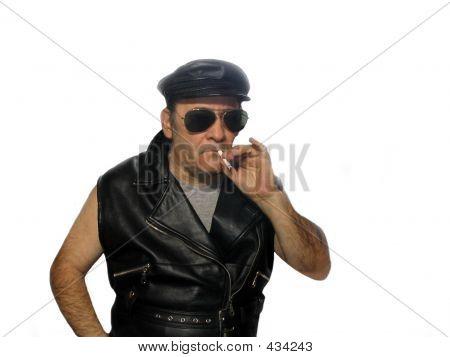 Cigarette Right Hand