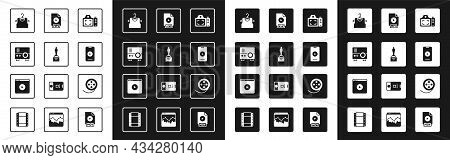 Set Photo Camera, Movie Trophy, Media Projector, Sleeveless T-shirt, Online Play Video, Mp4 File Doc