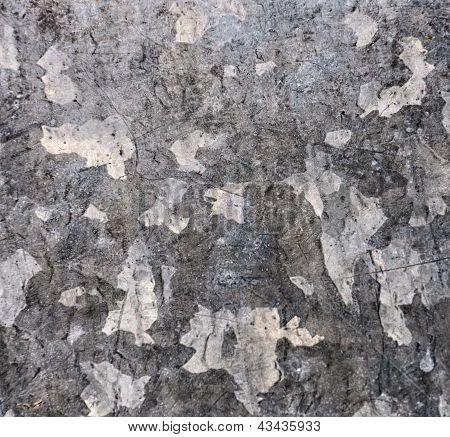 Grunge Zink Texture