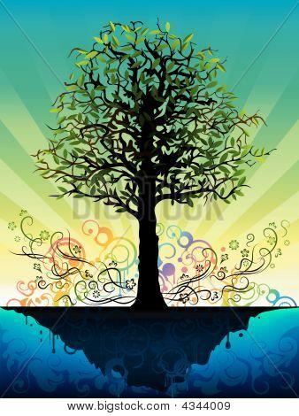 Fantastic Tree