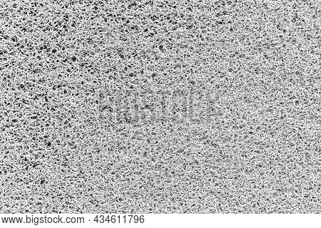 White Plastic Doormat Texture And Background Seamless