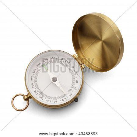 Blank Compass