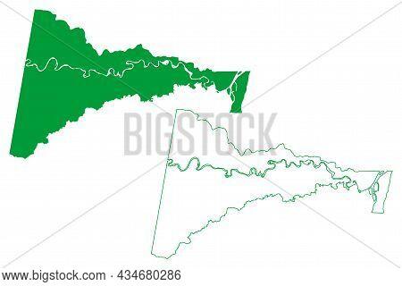 Santo Antonio Do Ica Municipality (amazonas State, Municipalities Of Brazil, Federative Republic Of