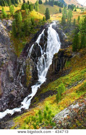 Big Waterfall.