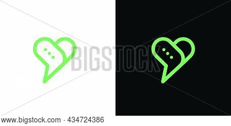 Modern And Elegant Health Memo Logo Design 3