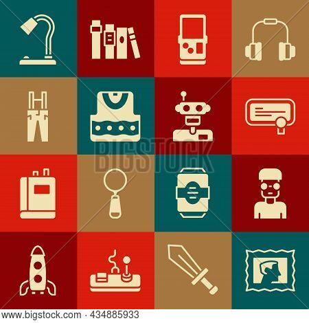 Set Postal Stamp, Nerd Geek, Certificate Template, Tetris, Waistcoat, Pants With Suspenders, Table L