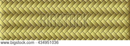 Geometric Texture, Repeating Linear Abstract Pattern Thin Black Line Vector Pattern.diagonally Laid