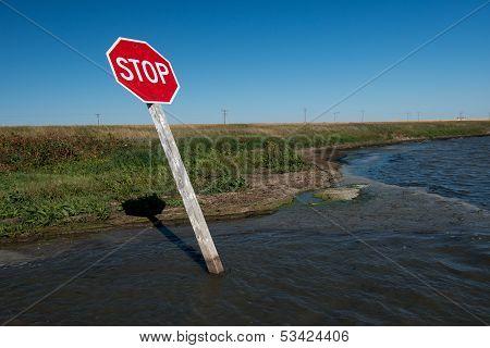 Stop - Flood