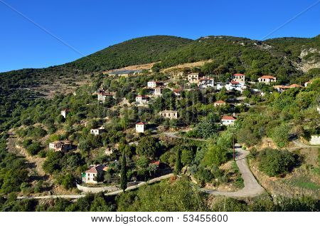 Messinia Village