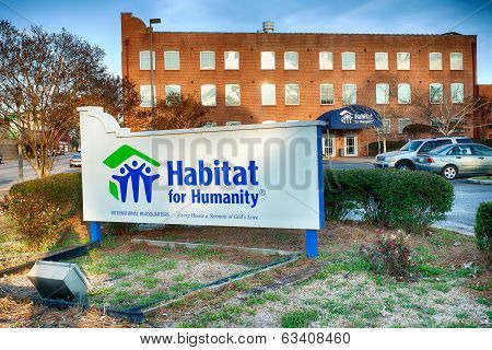 Habitat for Humanity International Headquarters
