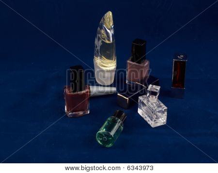 Perfumes And Cosmetics For Women
