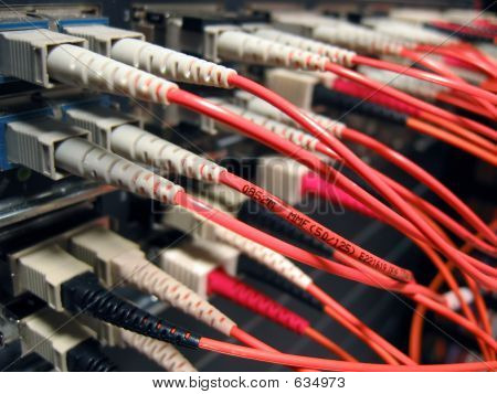 Fiber Optics - Network