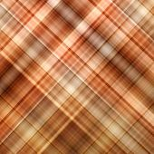 Warm orange and brown colors pixels diagonal mosaic background. poster