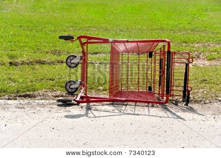 Overtruned Cart