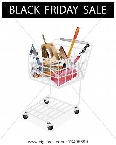 Auto Repair Tool Kits Black Friday Shopping Cart