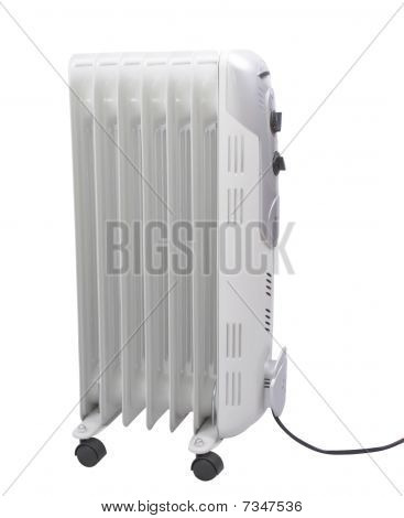 Classic Model Of Heater