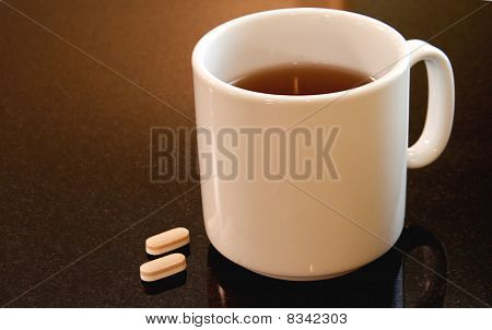 Pills And Coffee