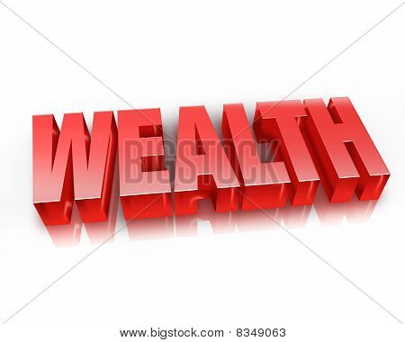 Wealth 3D