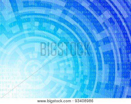 Data Technology Background