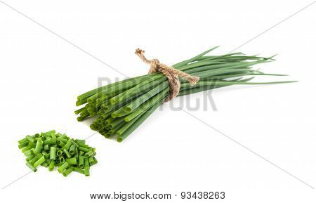Cut Chives