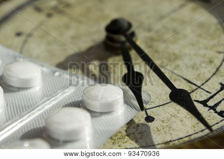 Take Medicines On Time
