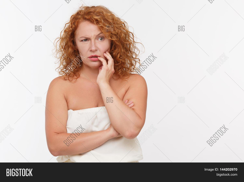 Mature red hair free pics