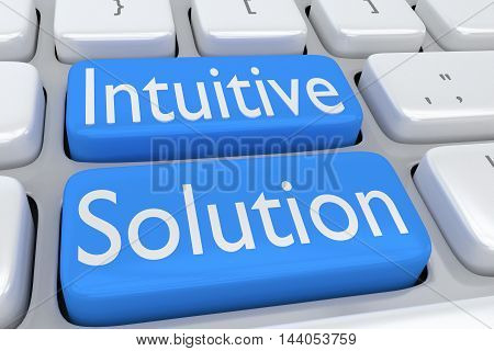 Intuitive Solution Concept