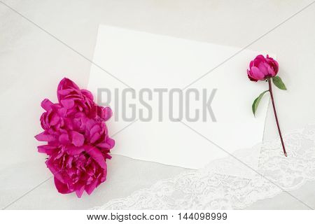 Pretty Styled Desktop Stationery Flatlay Mockup photograph great for lifestyle bloggers or to announce a celebration wedding or event