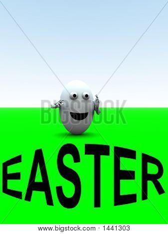 Egg Man 125