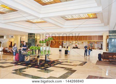Melia Cohiba Hotel